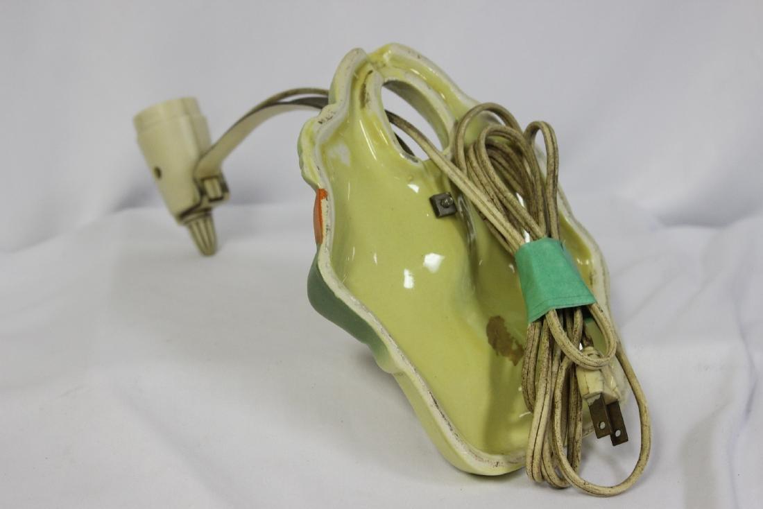 A Shawnee Lamp - 3