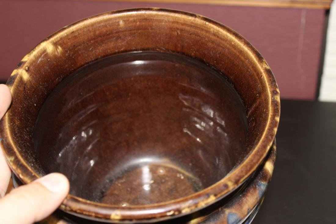 A Pottery Bowl or Plant Pot - 2