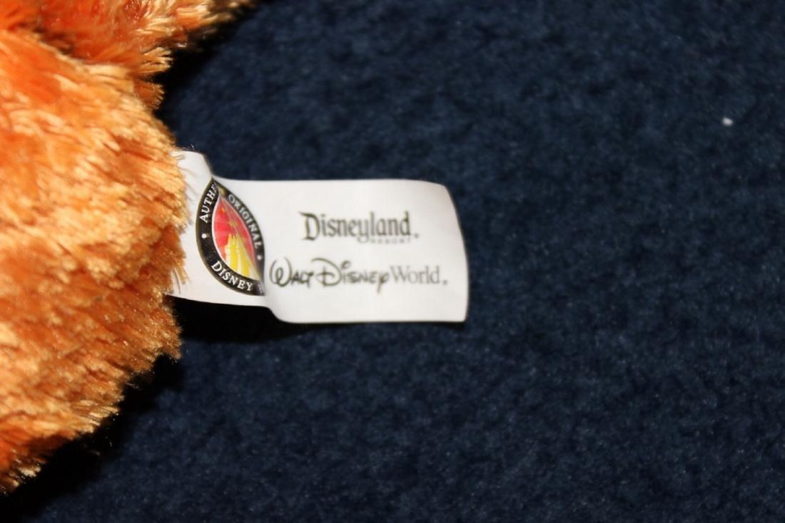 Lot of 7 Disney Stuffed Animals plus 4 Other - 5