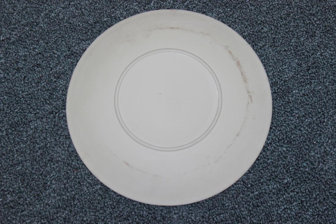 A Wedgwood Plate Jasperware - 2