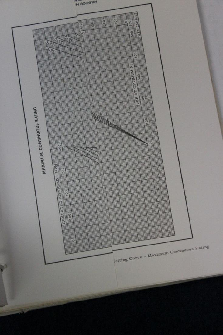 PT6A - 20 Turbodrop Engine Manual - 2