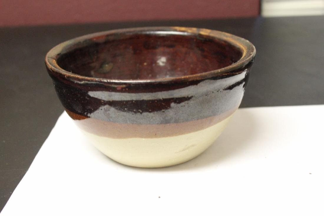 A Pottery Bowl or Plant Pot