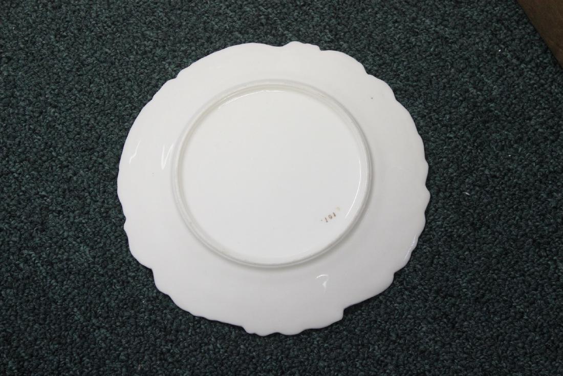 A Leaf Shape Plate - 2