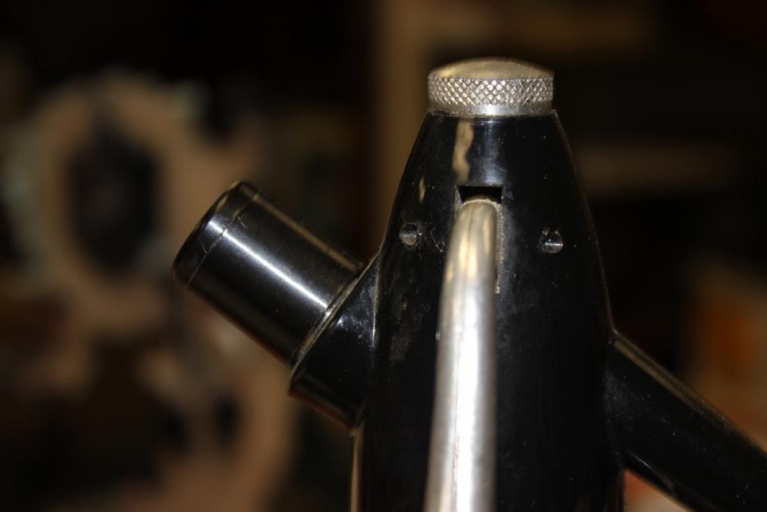 A Wire Mesh Seltzer Bottle - 2