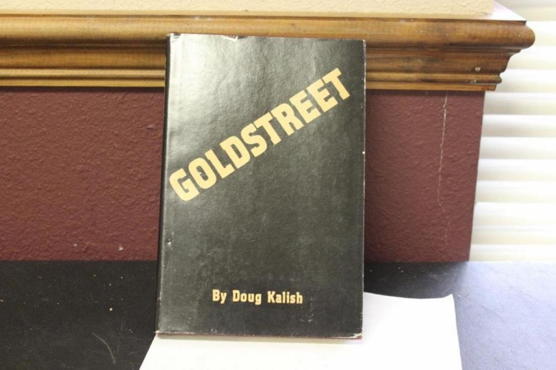 Book - Goldstreet