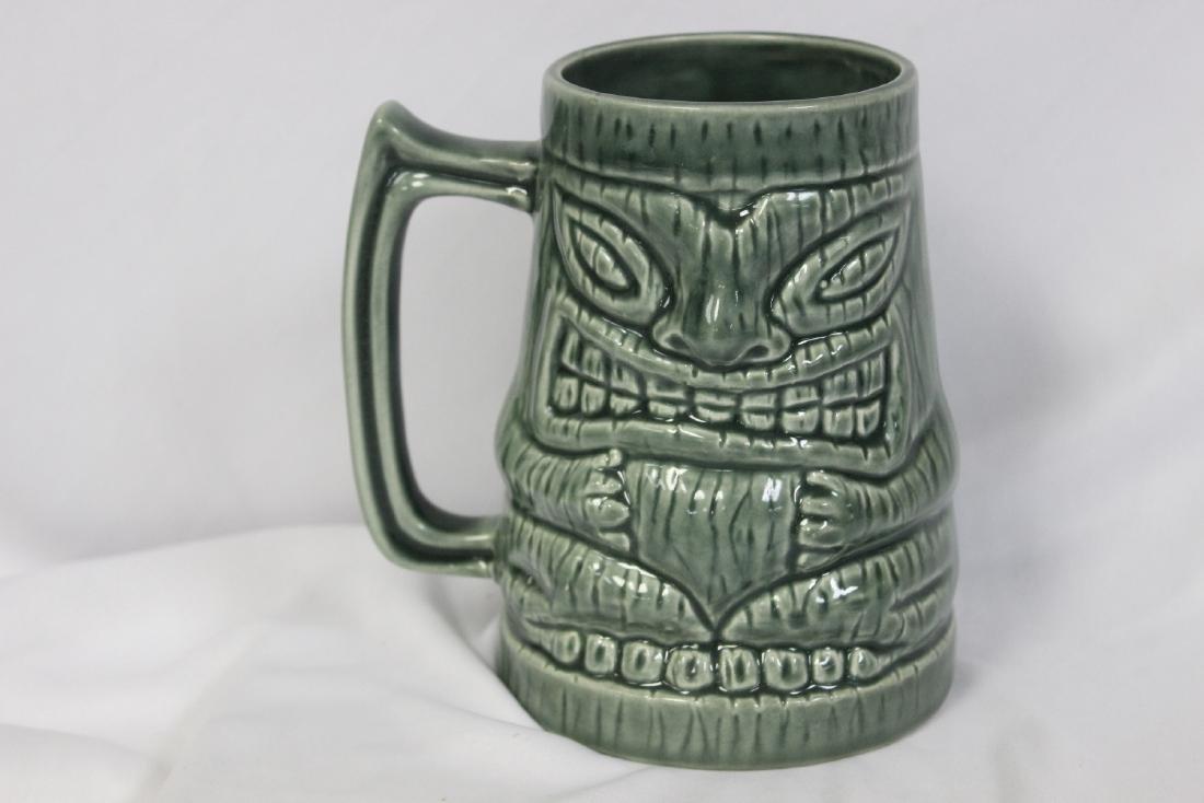 A DK Inc USA Pottery Mug