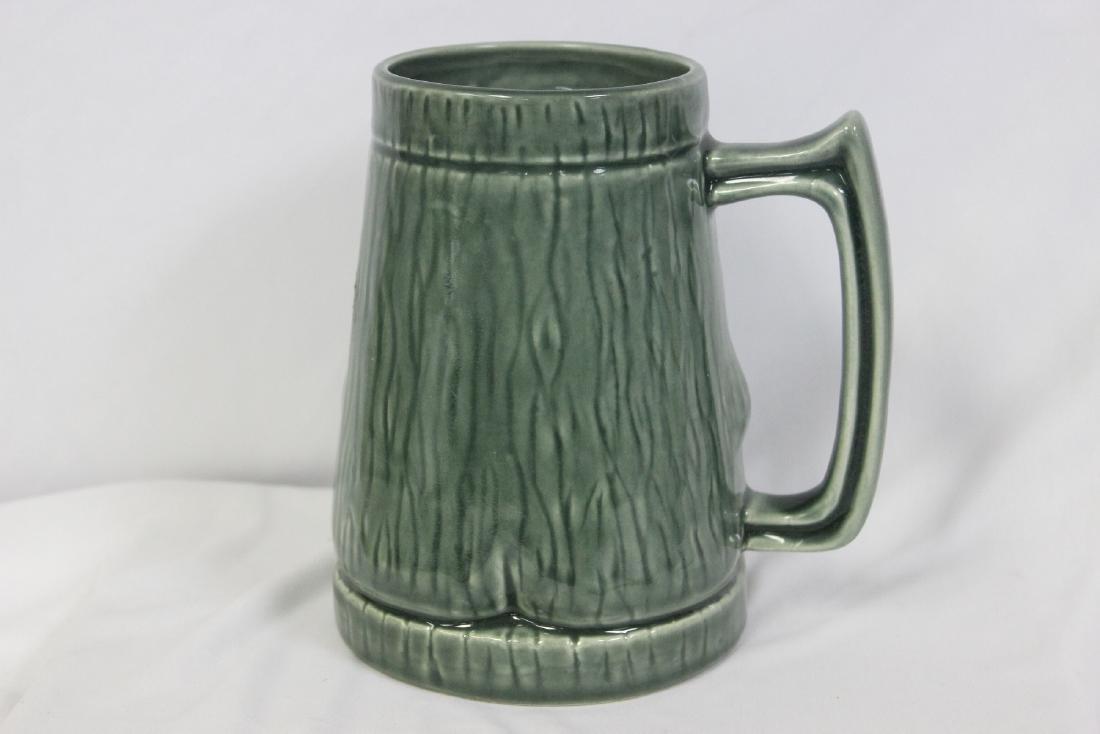 A DK Inc USA Pottery Mug - 2