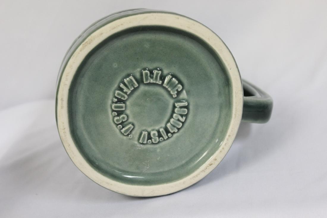 A DK Inc USA Pottery Mug - 4