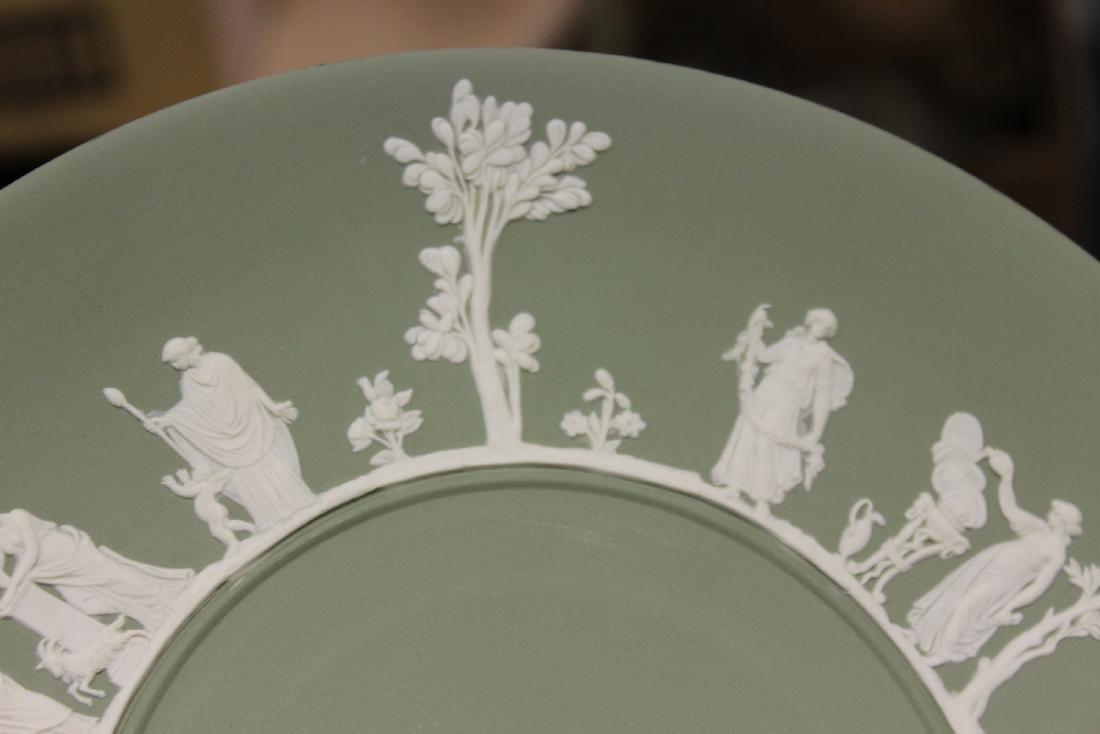 A Wedgwood Cake Plate - 2