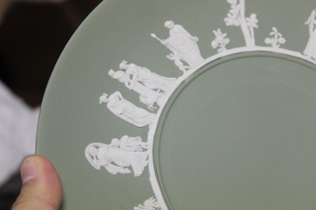 A Wedgwood Cake Plate - 4