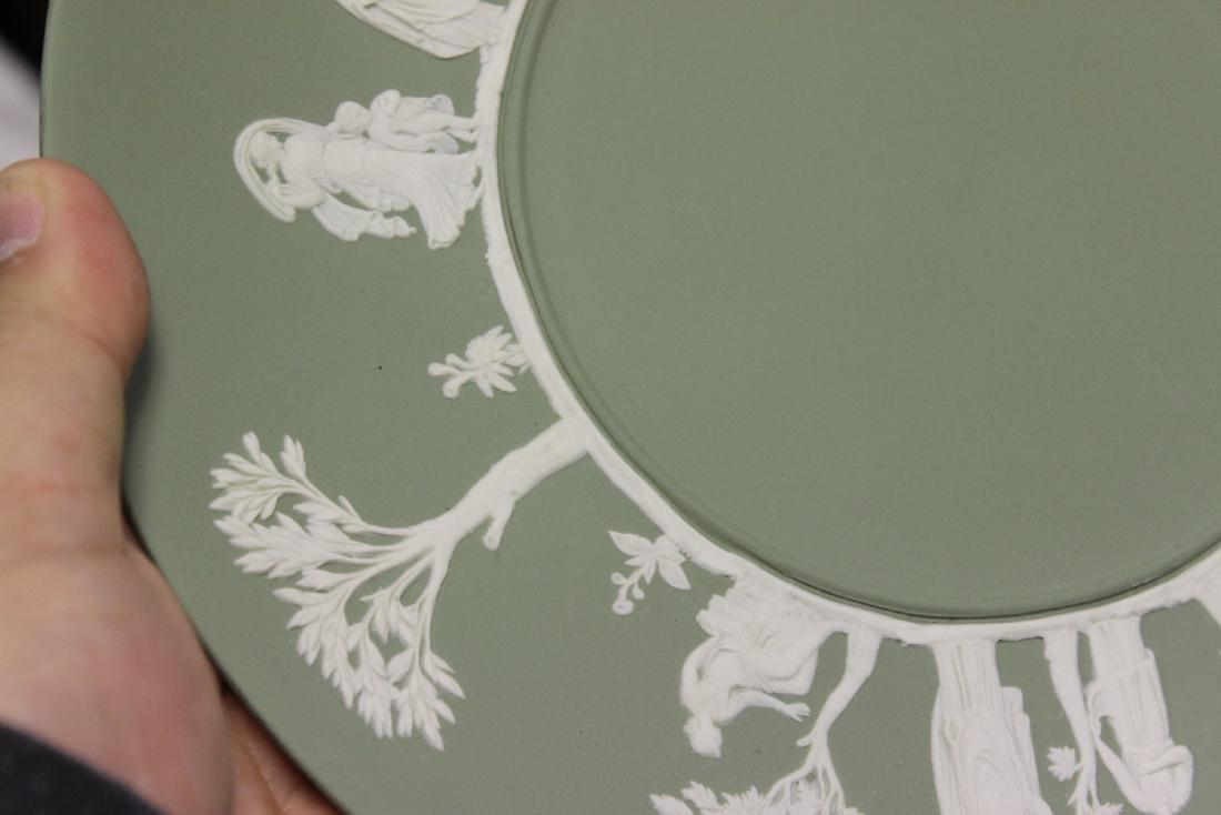 A Wedgwood Cake Plate - 6