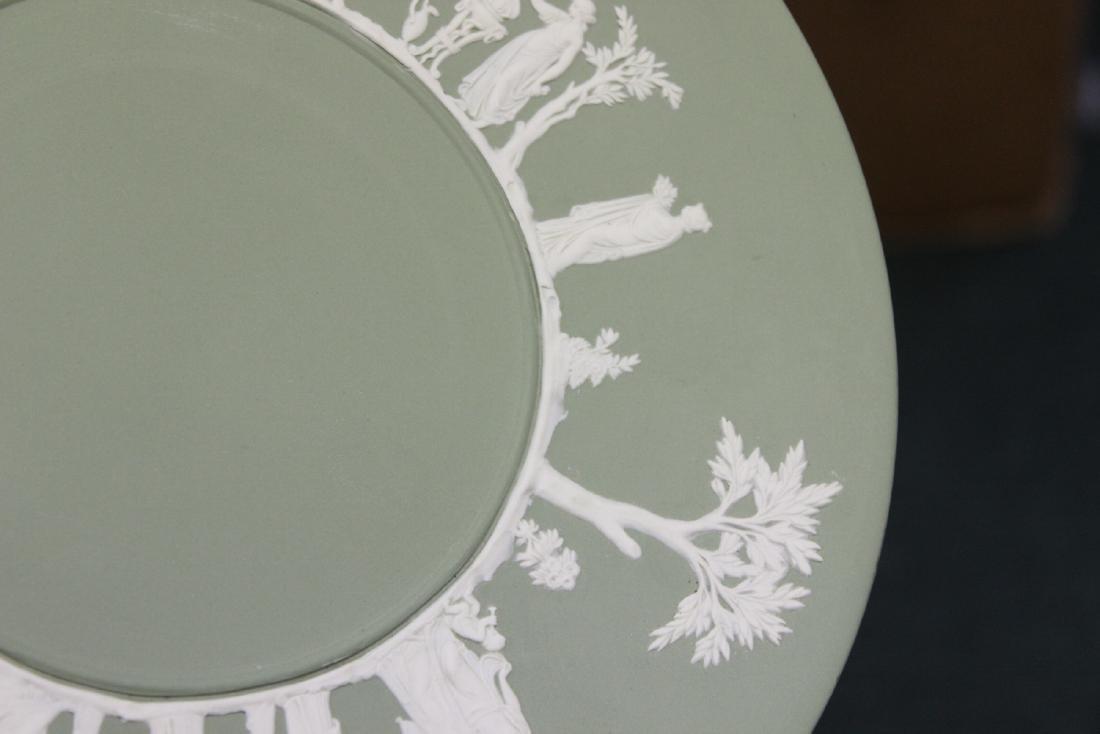 A Wedgwood Cake Plate - 7
