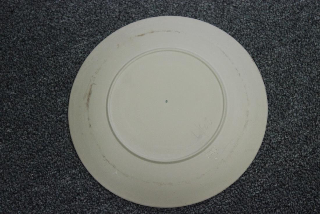 A Wedgwood Cake Plate - 8