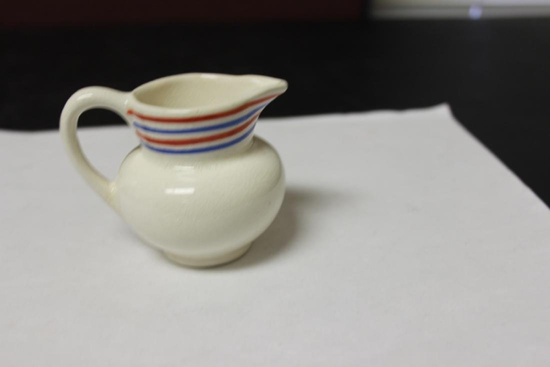 An Old Castle Small Pitcher or Miniature Pitcher - 2