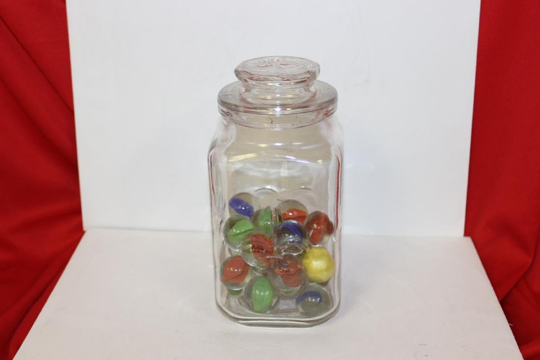 A Jar of Marbles - 2