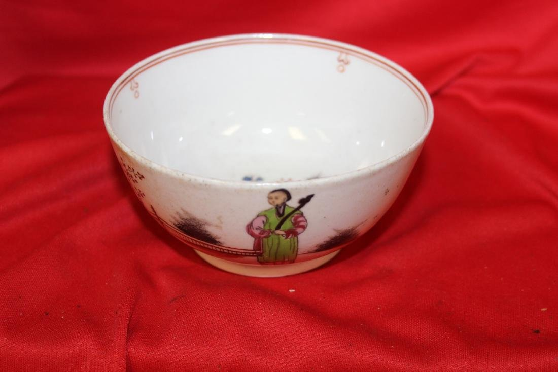 A Pair of Export Chinese Export Bowl - 6