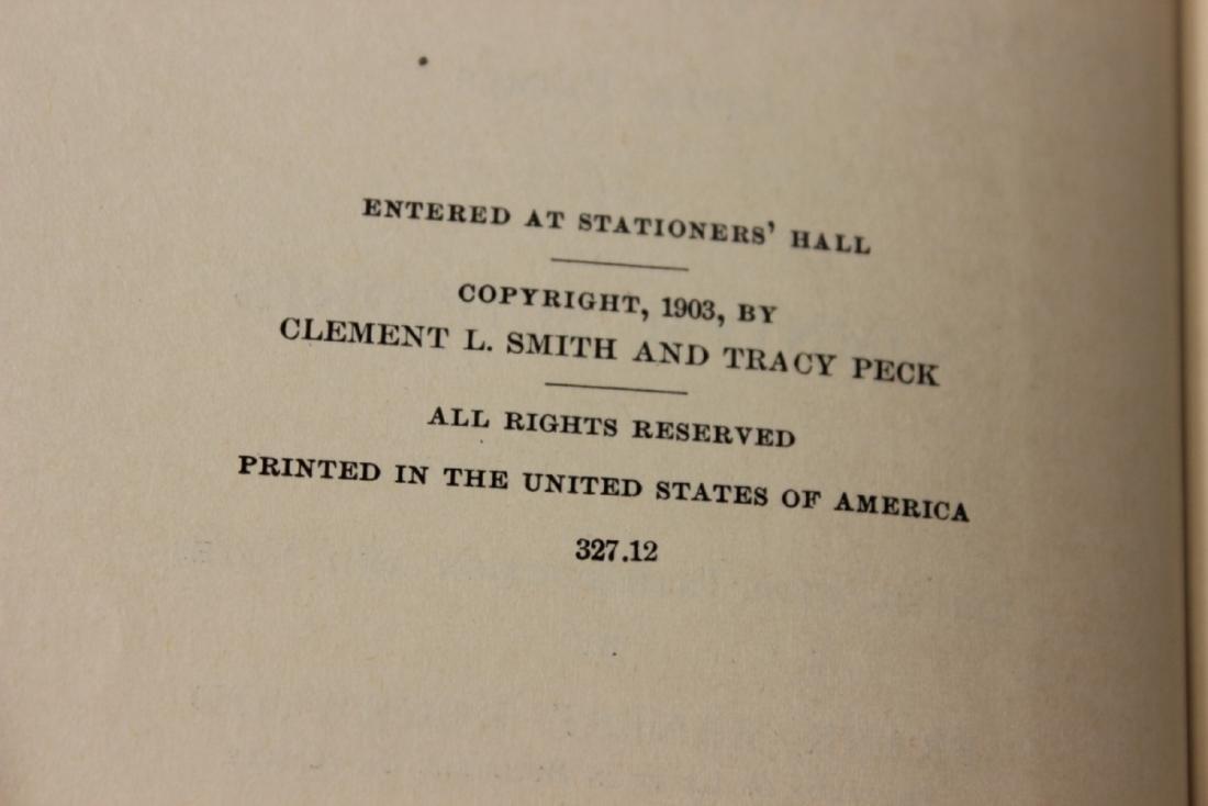 Book - Cicero by Rockwood - 2