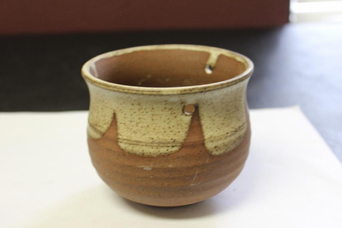 A Pottery Bowl