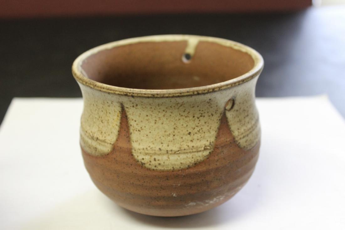 A Pottery Bowl - 2
