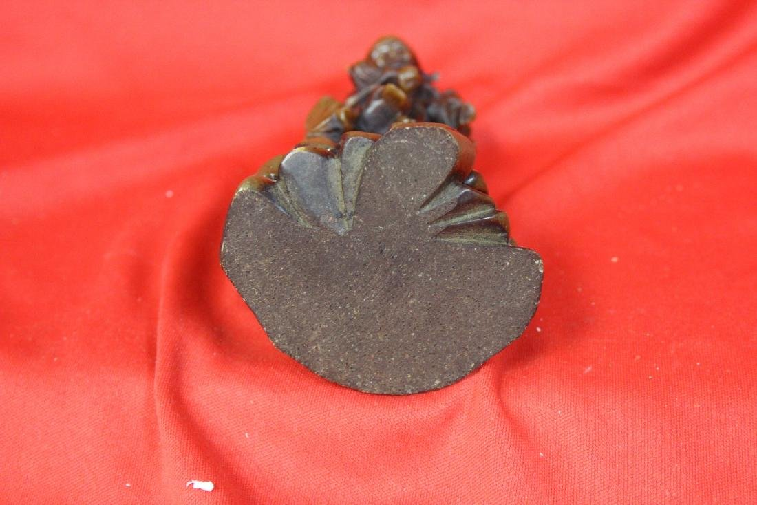A Soapstone Sage - 6