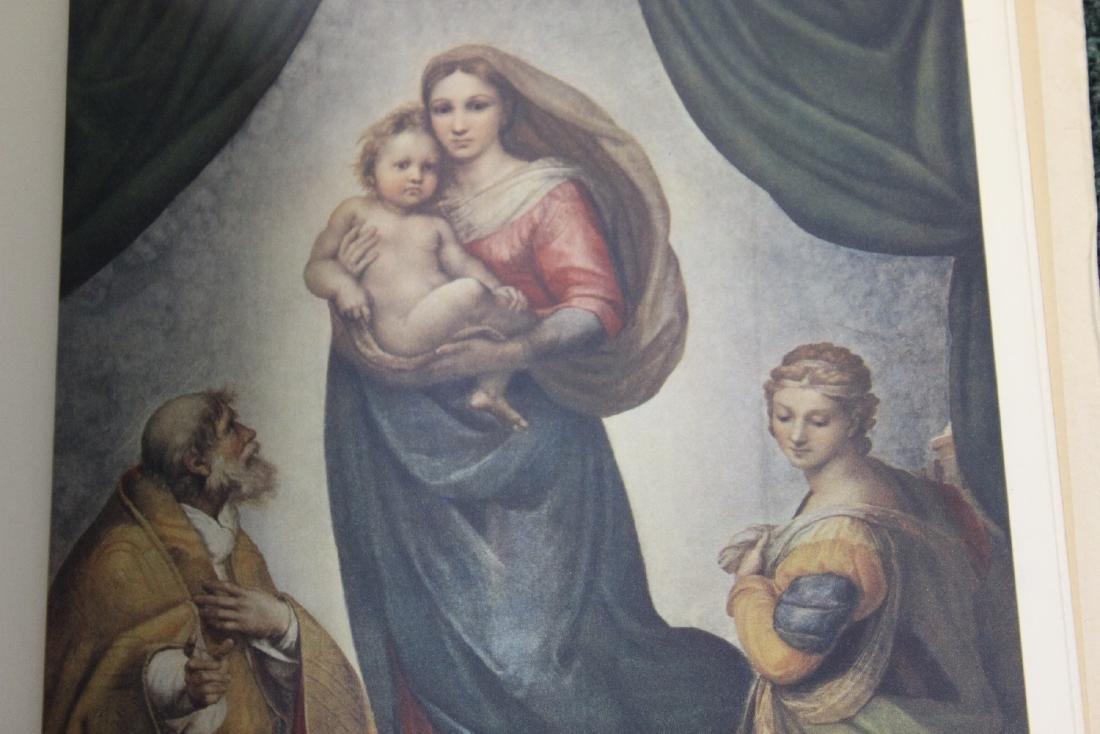 A Raphael Print - 3