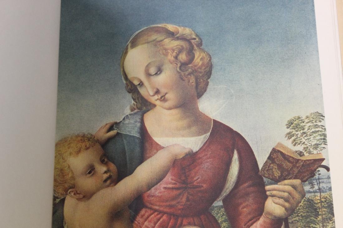A Raphael Print - 4