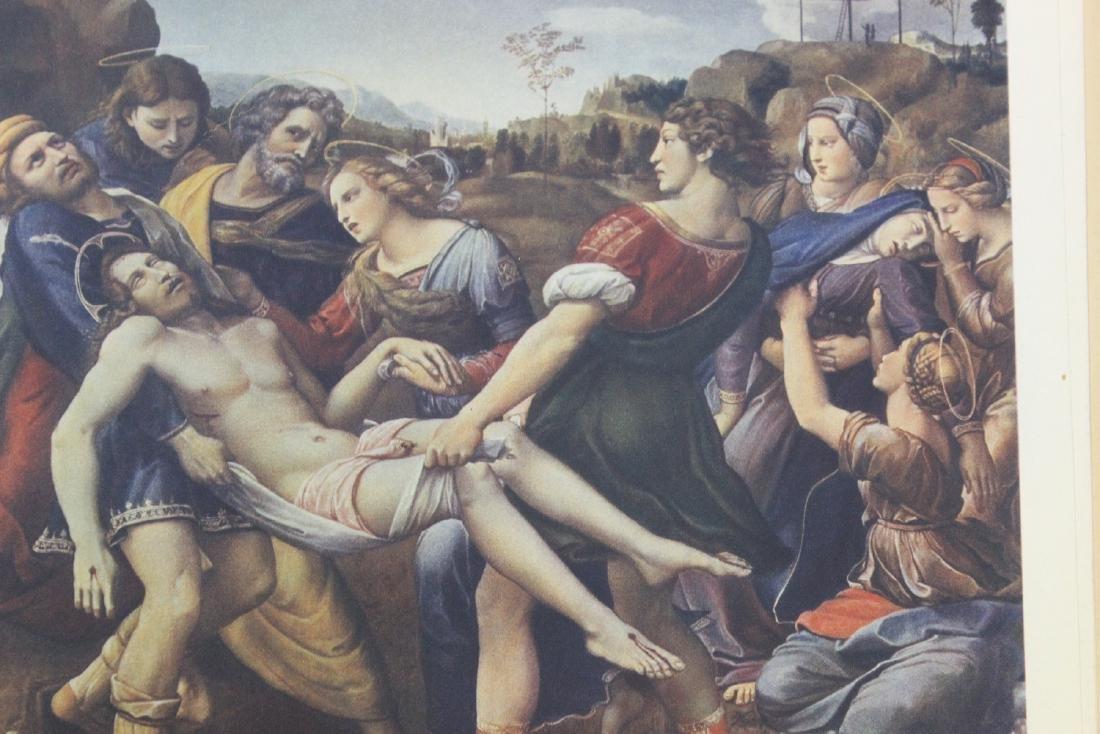 A Raphael Print - 5