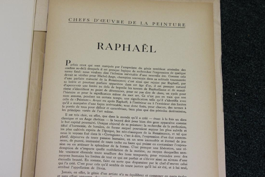 A Raphael Print - 7