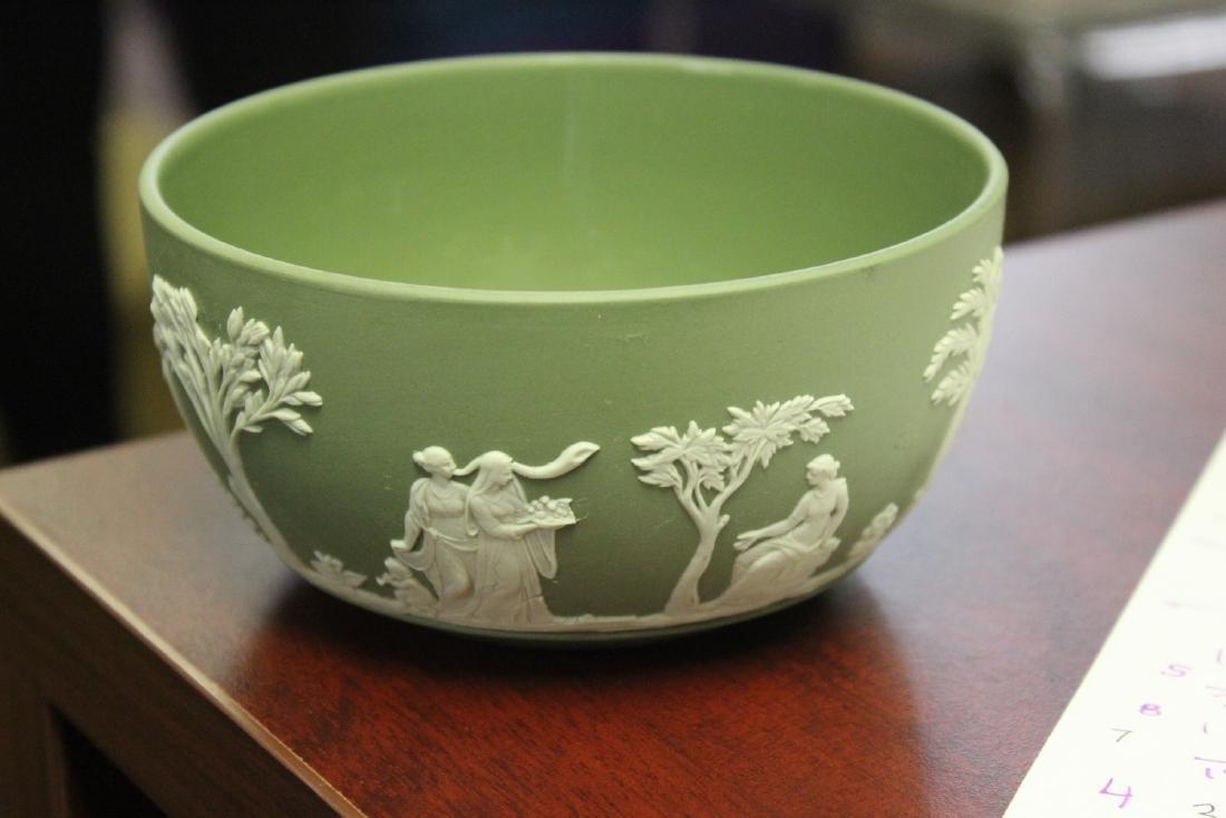 A Wedgwood Bowl