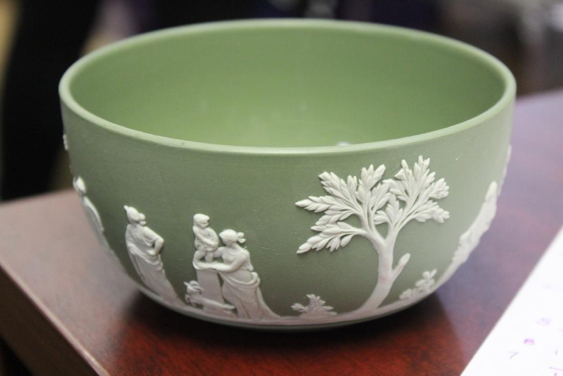 A Wedgwood Bowl - 3