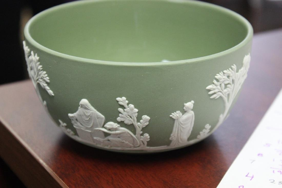 A Wedgwood Bowl - 4