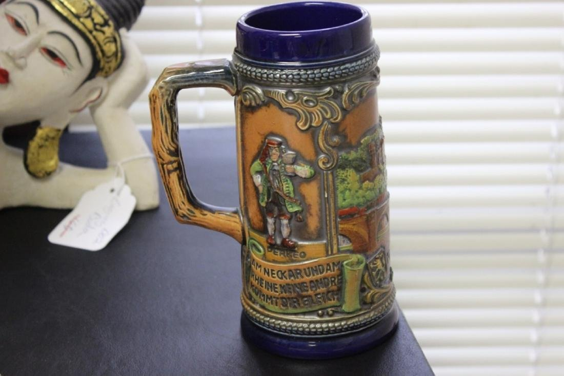 A Gerz Stein - Made in Germany - 2