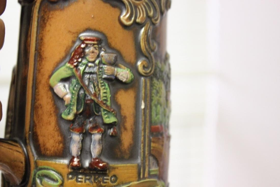A Gerz Stein - Made in Germany - 3