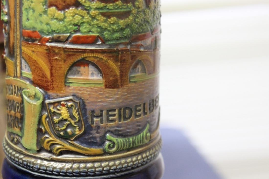 A Gerz Stein - Made in Germany - 5