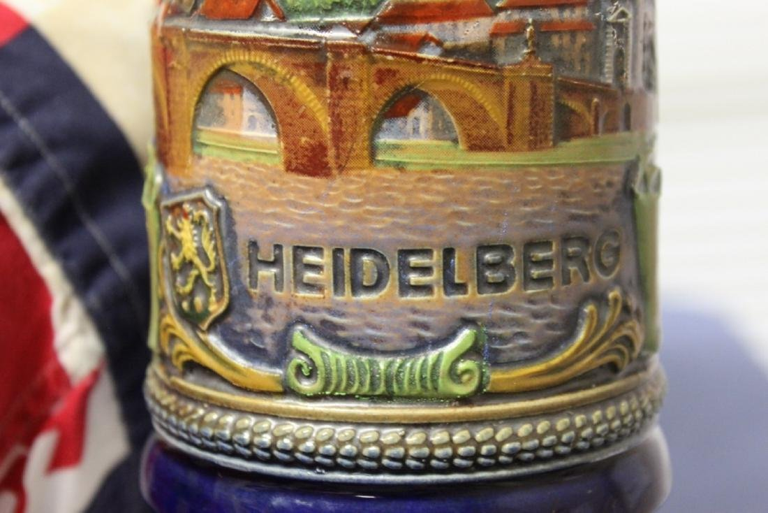 A Gerz Stein - Made in Germany - 7