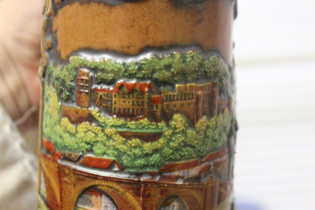 A Gerz Stein - Made in Germany - 8
