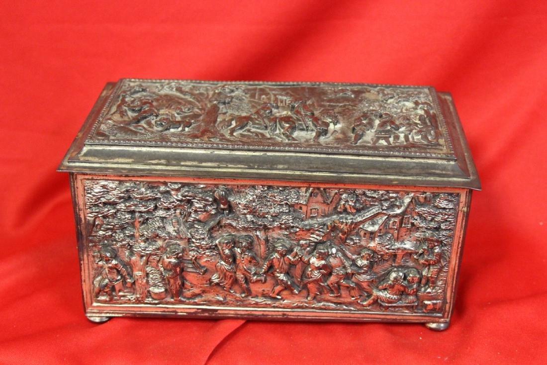 A Reposse Box - 3
