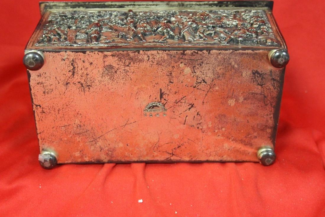 A Reposse Box - 5
