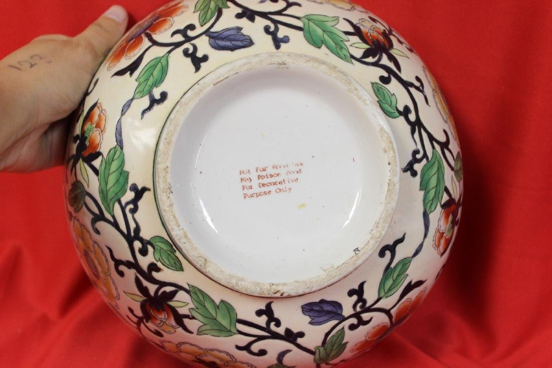 A Chinese Ceramic Bowl - 3