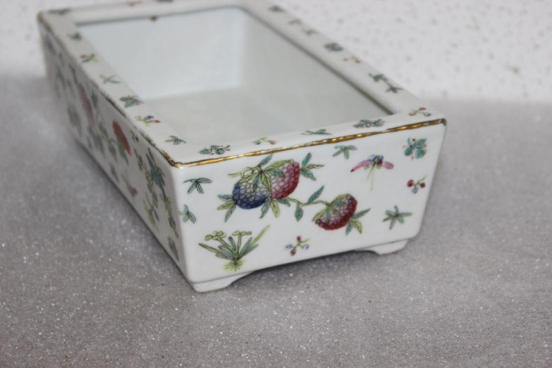 A Vintage Chinese Planter - 3