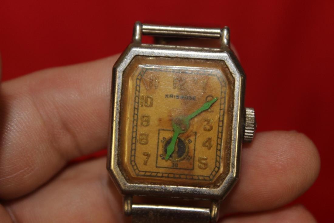 Lot of 4 Watches - 5