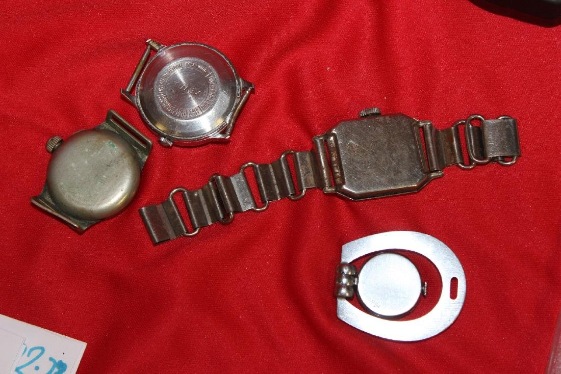 Lot of 4 Watches - 6