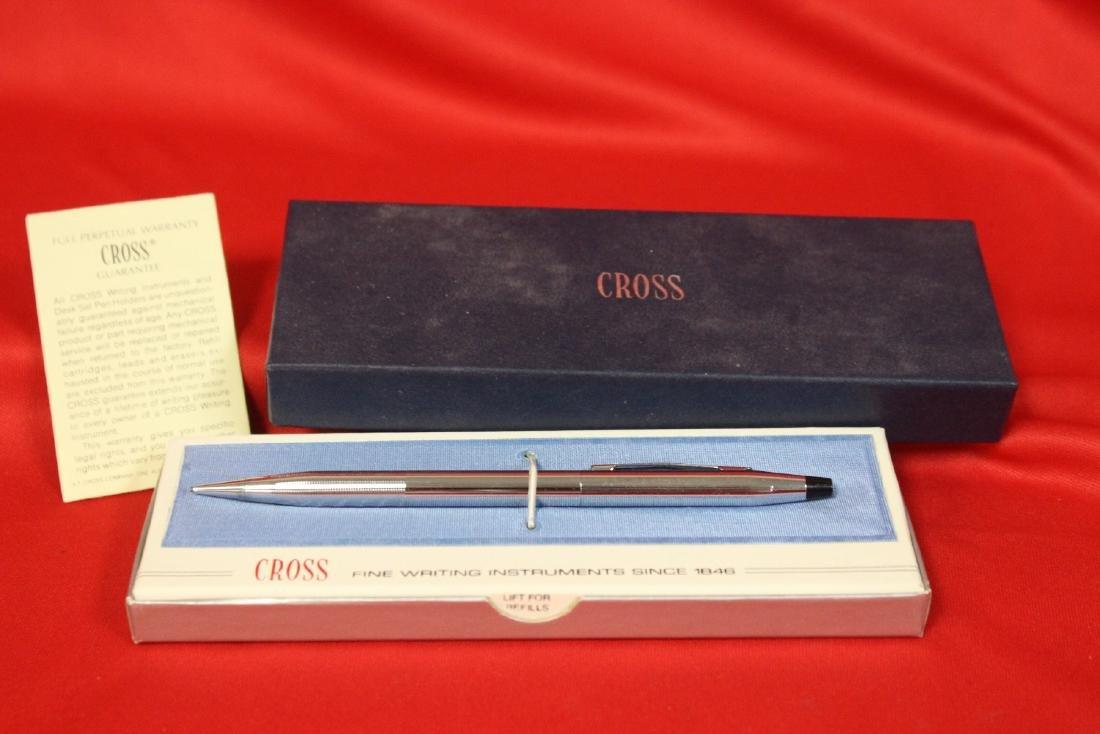 A Cross Pencil