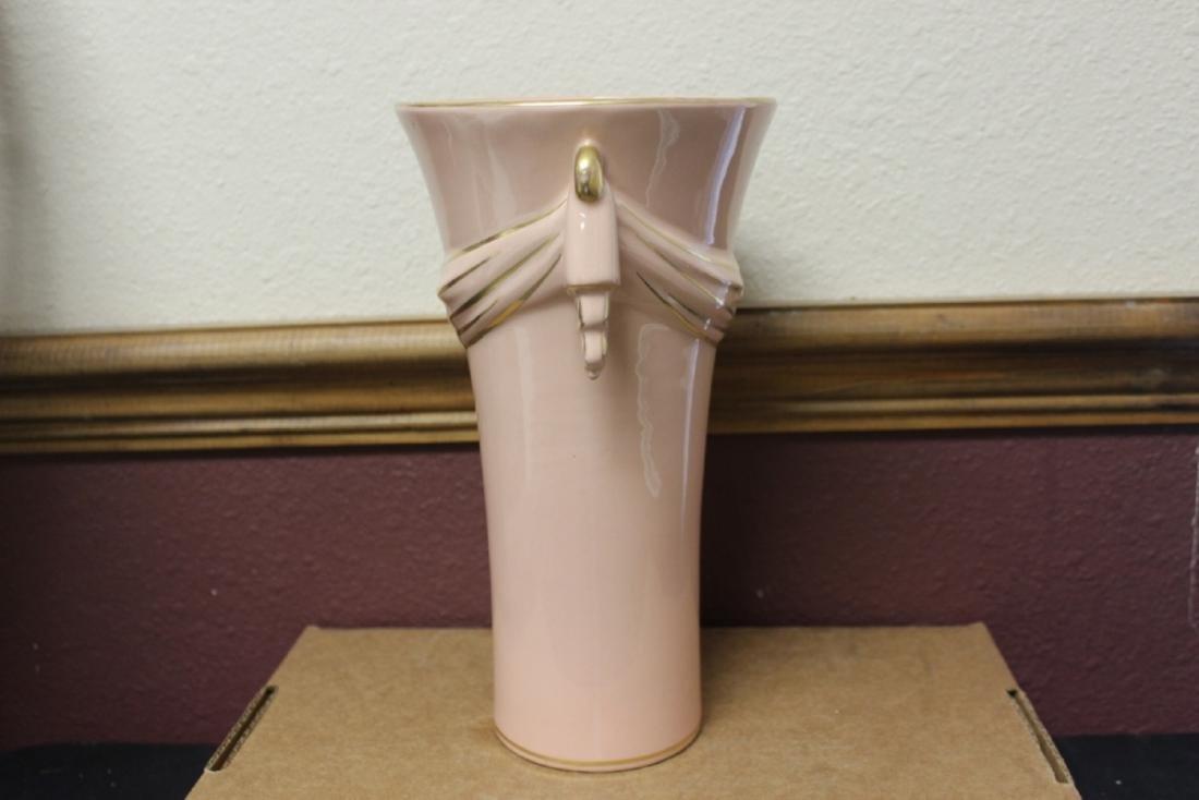 A Vintage Ceramic Vase - 2