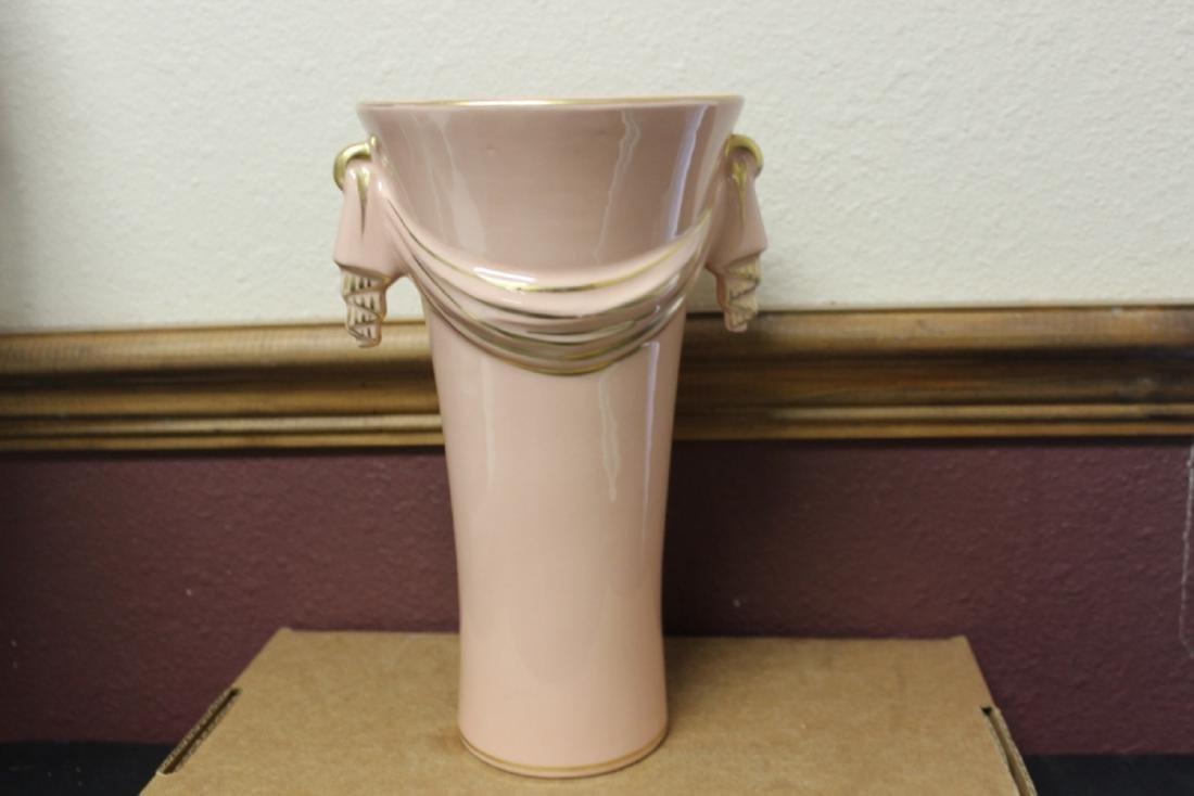 A Vintage Ceramic Vase - 3