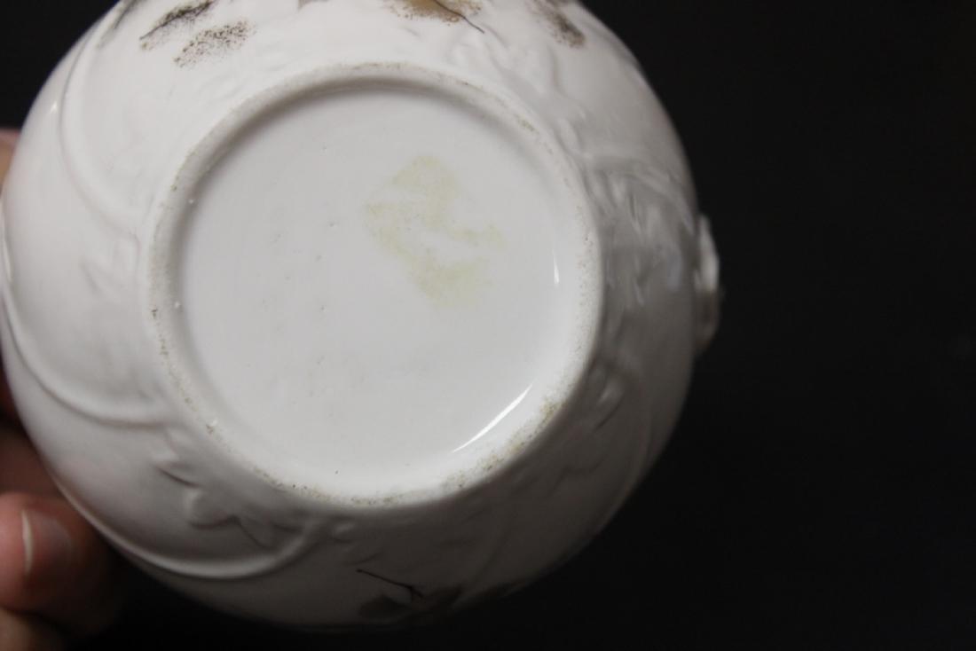 A Vintage Sugar Container? - 5