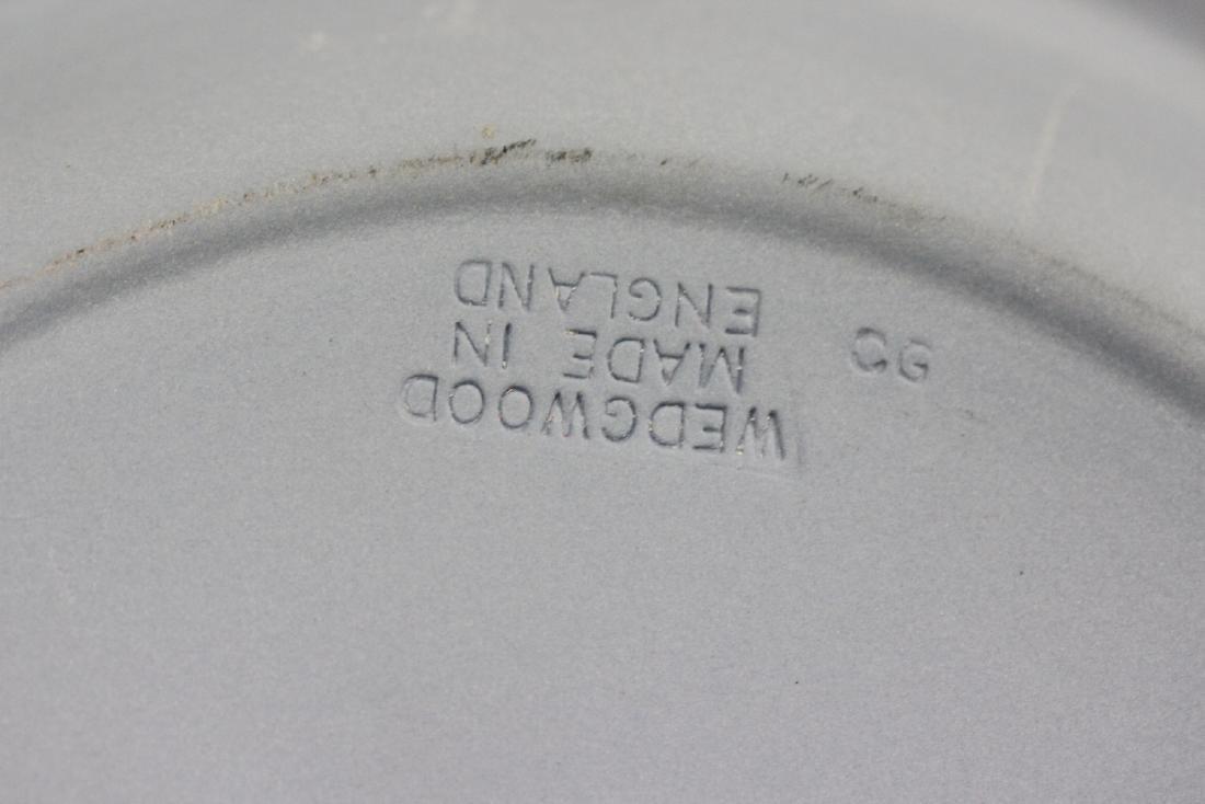A Wedgwood Jasperware Oval Dish - 9