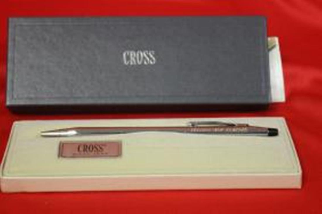 A Cross Pen
