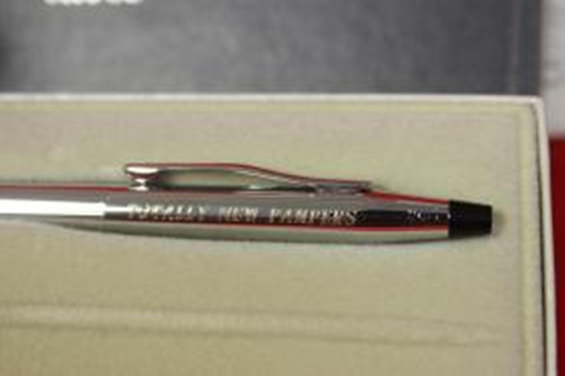 A Cross Pen - 3