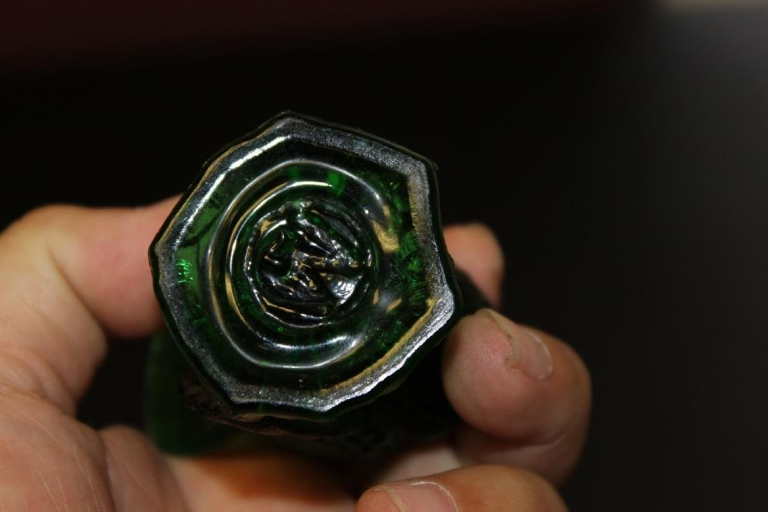A Miniature Glass Turkey - 6